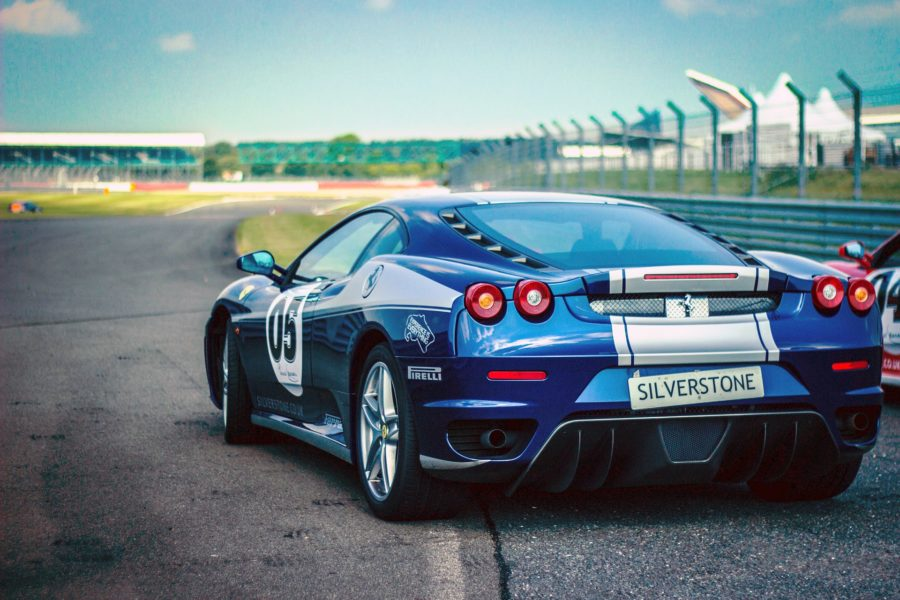 5 Places to Experience Track Driving in Ontario