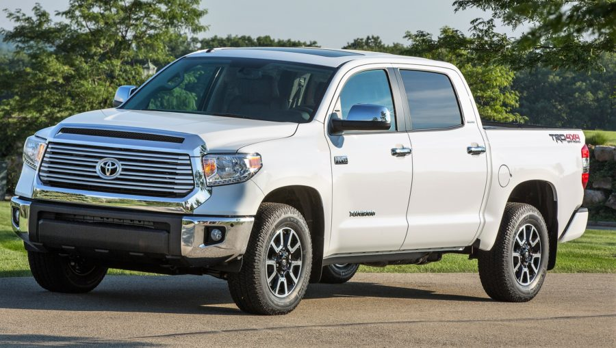 Vehicles with Great Residual Values