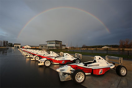 Racing Cars – a Thrill of a Lifetime