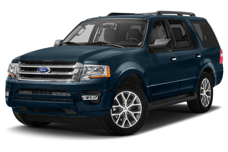 Best Used SUVs with a 3rd Row