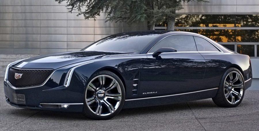 Best Used Luxury Coupes