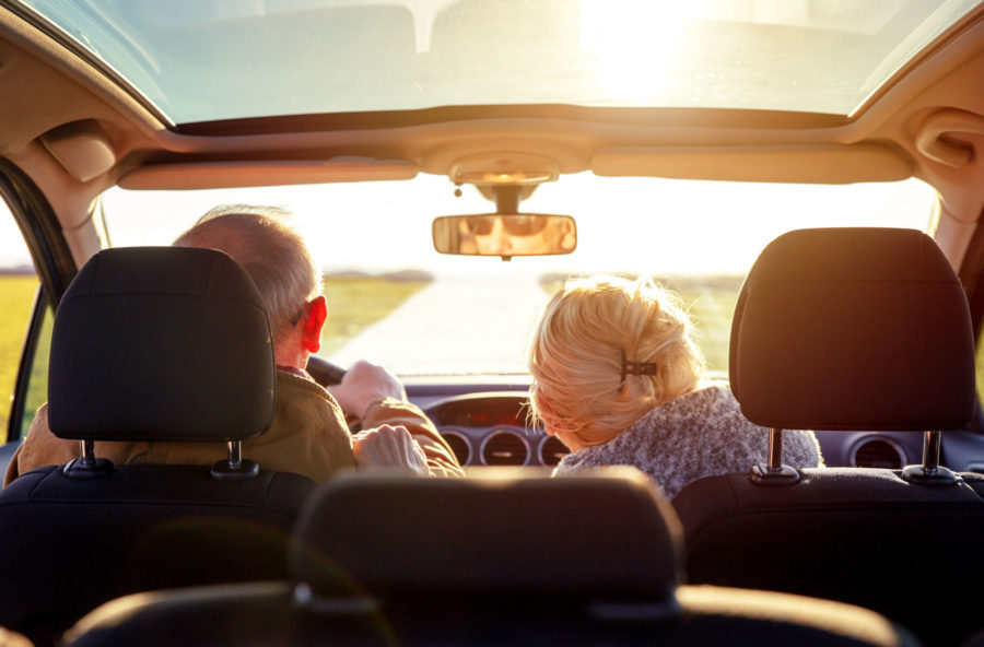 Older Drivers and Dementia