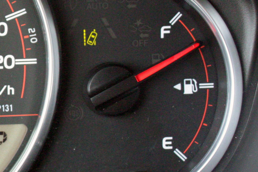 How to Save Fuel by Driving Efficiently
