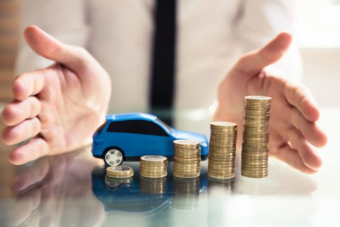 Financing Your Car for the First Time
