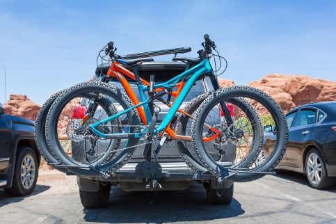 Your Guide to Bike Racks for Your Car