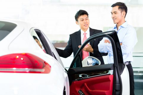 The Ins and Outs of Leasing Your Vehicle