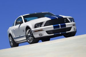 2007 Ford Mustang Shelby