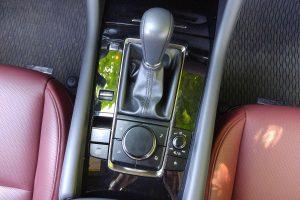 2019 Mazda3 Sport GT transmission