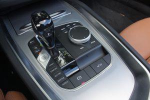 2020 BMW Z4 M40i transmission