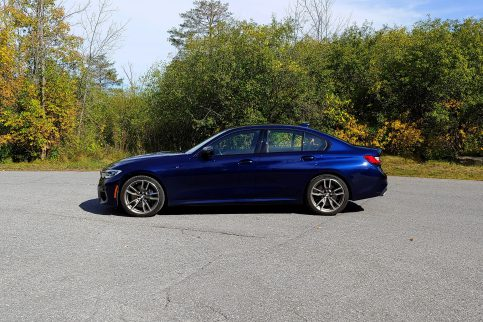2020 BMW M340i – Impressions & Review