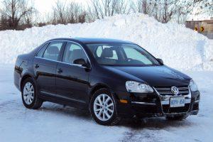 2010 Volkswagen Jetta - CC