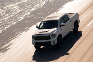 2020 Toyota Tundra Pickup Truck