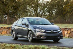 2020 Honda Clarity (1)