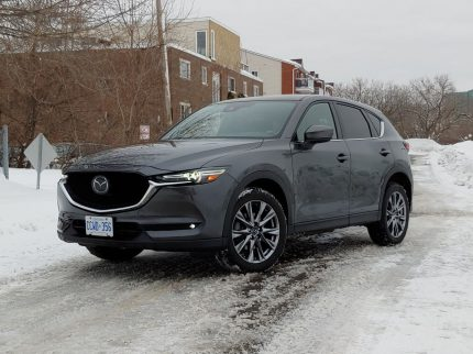 Review 2020 CX-5 Diesel VS Turbo