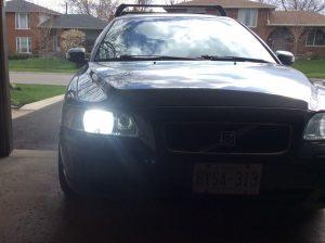 Comparison of LED Headlights