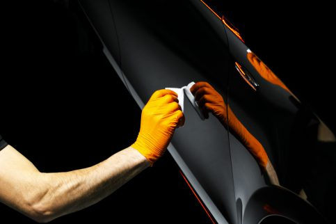 What Is a Ceramic Coating for My Vehicle and Should I Get My Car Coated?