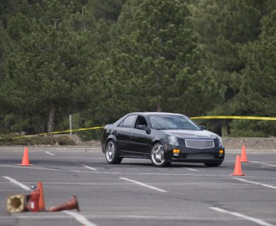 Autocross in Ontario with Your Own Vehicle