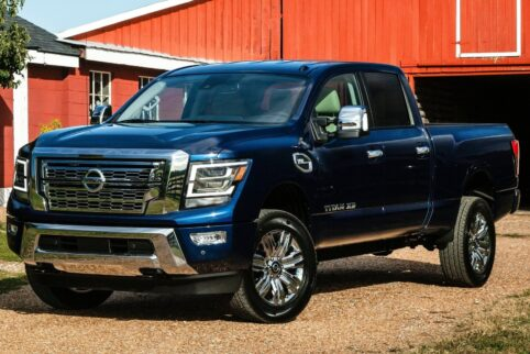 Full Size Pickups with the Lowest Maintenance Costs