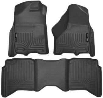 Buying Floor Mats for the Winter