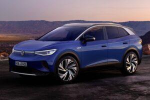 2022 Volkswagen ID4