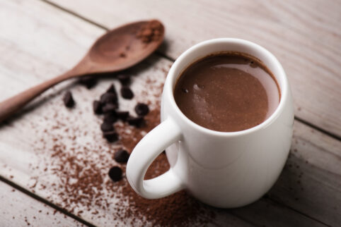 Local Places for the Best Hot Chocolate