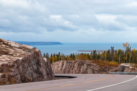 Best Roads for a Drive