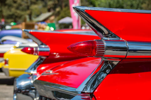 Best Car Shows in Ontario