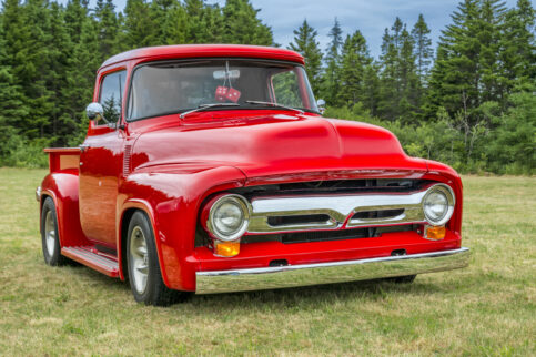 Finding a Classic Car