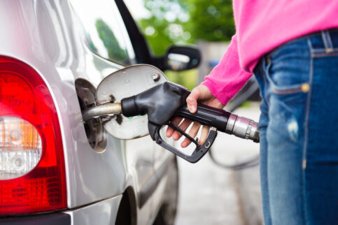 Do I Have to Put Premium Gas into My Vehicle?