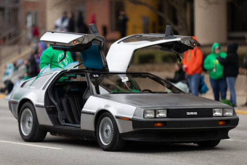 1980s and 1990s Car Lovers: The Oblivion 80s & 90s Car & Culture Show