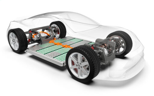 Electric Vehicles: Where the Frunk Is the Motor?