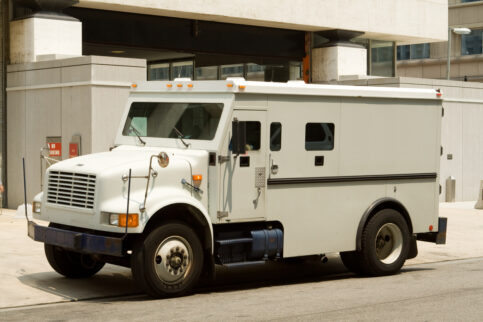 Armoured Cars and Canada's Leading Manufacturers