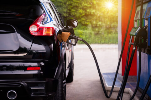 Record-High Gasoline Prices: Will They Continue to Climb?