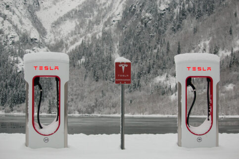 Common Misconceptions about EVs and the Winter