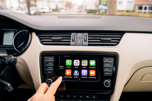 Apple CarPlay & Android Auto: Why You Want Them in Your Vehicle